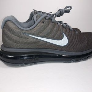 Nike Air Max 2017 Mens Running lifestyle shoes